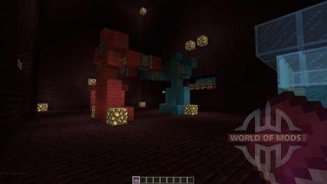 Rockem Sockem Robots für Minecraft