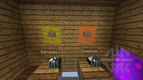 DEGIOUS JUMP pour Minecraft
