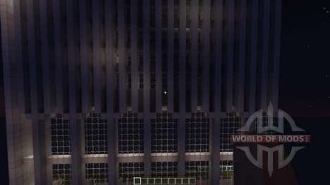 World Trade Center Plaza [1.8][1.8.8] für Minecraft