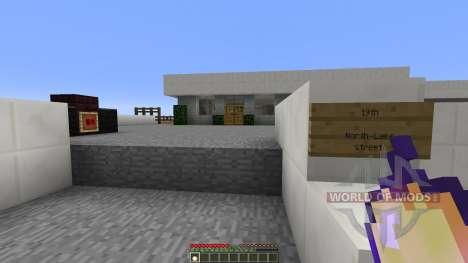 Resort für Minecraft