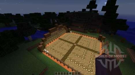 Trolling Parkour für Minecraft
