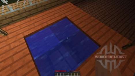 The RESCUE Adventure Map [1.8][1.8.8] für Minecraft