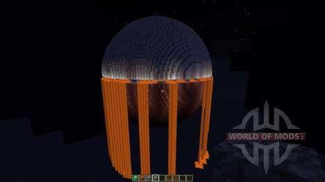 Astronomical Survival pour Minecraft