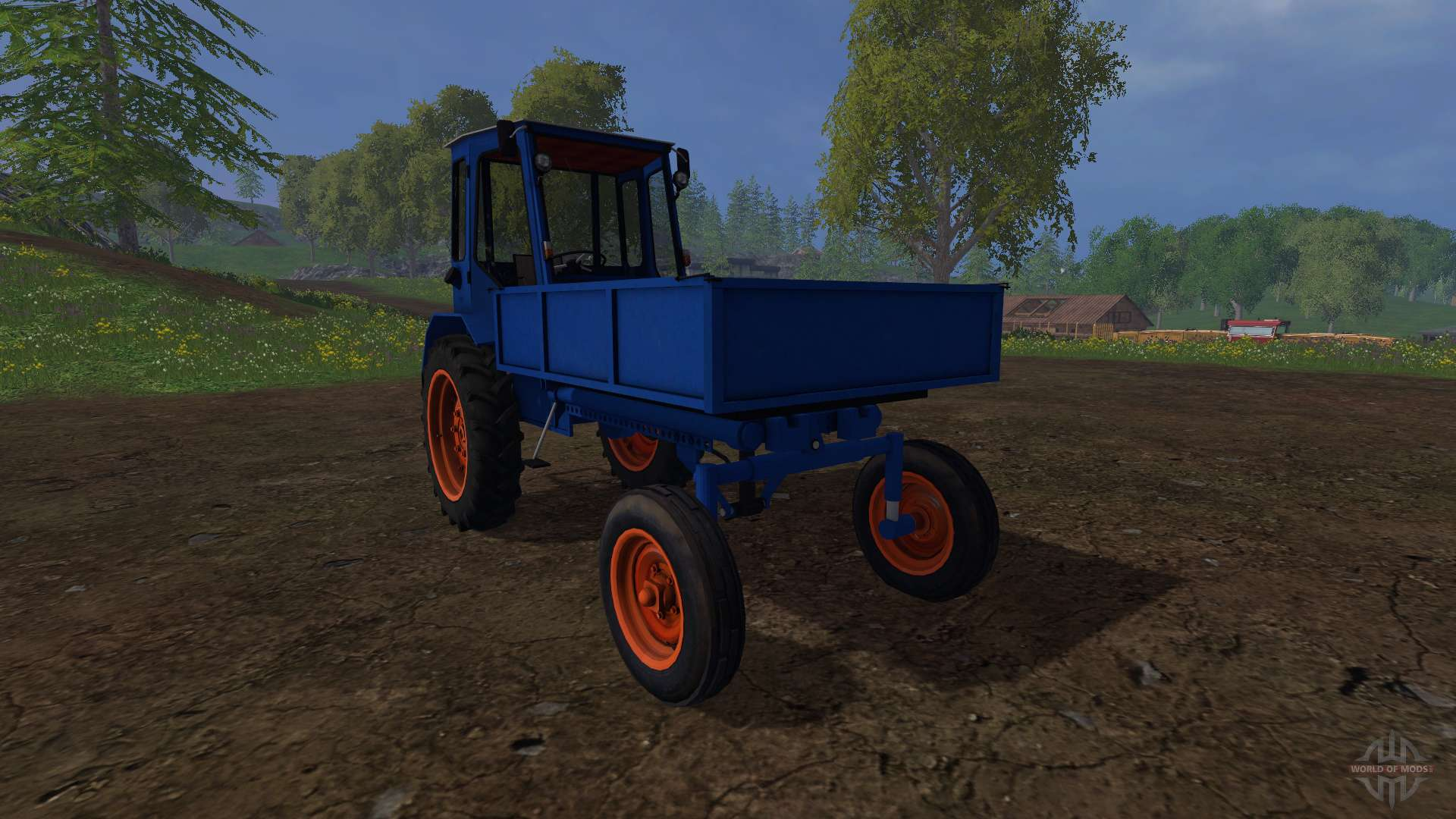 <b>Farming</b> <b>Simulator</b> <b>16</b> for PC (Free Download) | GamesHunters
