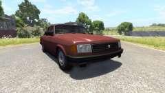 GAZ-31029 Volga pour BeamNG Drive