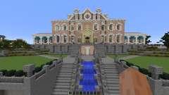 Snows Mansion für Minecraft