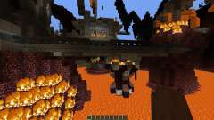 Prison of the Nether Monsters