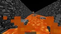 Escape Adventure pour Minecraft