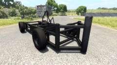 Nardelli Crash Test Cart für BeamNG Drive