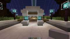 Asteroid Space Station pour Minecraft
