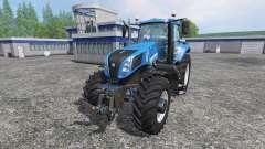 New Holland T8.320 v0.1