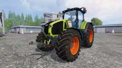 CLAAS Axion 950 v3.0
