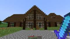 Survival House [1.8][1.8.8]