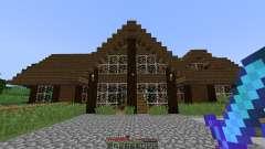 Survival House [1.8][1.8.8] für Minecraft