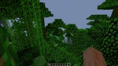 Jungle survival [1.8][1.8.8]