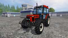 Zetor 7340 Turbo FH