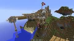 Crane für Minecraft