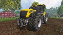 JCB 8310 Fastrac v4.0 pour Farming Simulator 2015