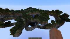 Floating Survival Island pour Minecraft