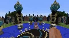 Exeltrasia [1.8][1.8.8] für Minecraft