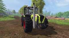 CLAAS Xerion 3800 Trac VC v2.0