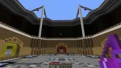The PvP arena [1.8][1.8.8] für Minecraft