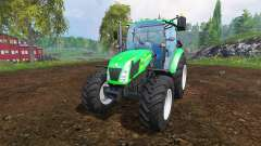 New Holland T4.115 v1.1