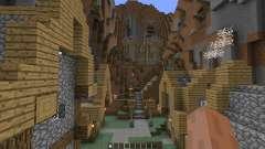 Medival City für Minecraft