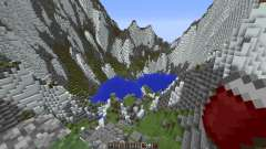 Mountainside Realistic Terrain