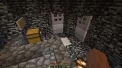 More Deserted Than Ever für Minecraft