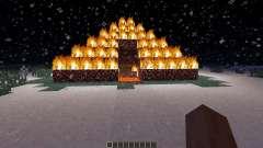 First Map für Minecraft