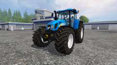 New Holland T7550 v3.0
