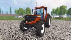 Fiatagri F115 pour Farming Simulator 2015