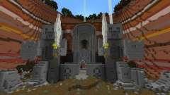 Nolrim Hold Remastered pour Minecraft