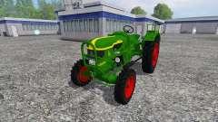 Deutz-Fahr D40 v2.0