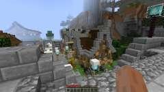 Castle Wars Do you like TNTs [1.8][1.8.8]