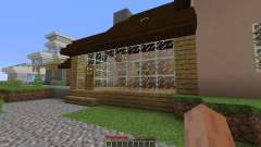 The Curse of Estoria pour Minecraft