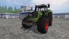 Fendt 930 Vario TMS v3.0