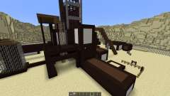 Rust MW2 Map MEGA Planet pour Minecraft
