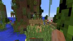 Stick Tower 2 OUT NOW pour Minecraft
