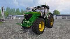 John Deere 6130R v2.0