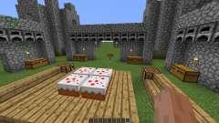 Castle pour Minecraft