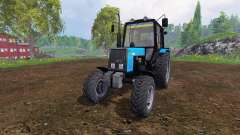 MTZ-Biélorussie 1025