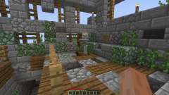 Allootria Survival Adventure Map [1.8][1.8.8]