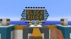 Block Rider für Minecraft