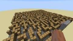 Instant Maze Generator pour Minecraft