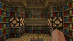 The Library für Minecraft