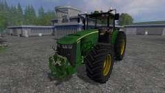 John Deere 8370R v2.0