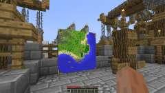 Adventure map [1.8][1.8.8] pour Minecraft