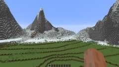 Fjord pour Minecraft